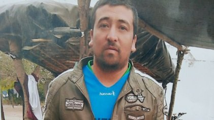 A un año del crimen de Luis Espinoza, se espera el juicio a los nueve policías involucrados